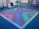 Peut être RVB reprogrammé Dance Floor visuel à vendre