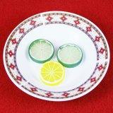 Ciotola di minestra di ceramica degli articoli per la tavola della porcellana