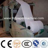 La pequeña basura recicla la máquina de papel de la fabricación de papel de tejido de tocador