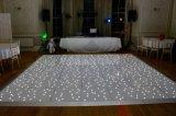 Diodo emissor de luz novo Dance Floor para o equipamento de iluminação do estágio dos eventos do banquete de casamento