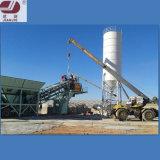 Yhzs50 de Mobiele Installatie van de Concrete Mixer
