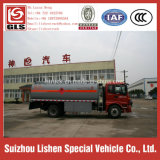 Foton Auman Oil Truck Fuel Delivery Vehicle 12000L Capacity