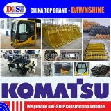 Graafwerktuig van uitstekende kwaliteit pc200-8 van de Vervangstukken van KOMATSU