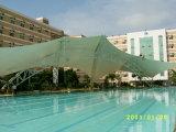 De prachtige Dekking van het Zwembad van de Structuur van het Membraan