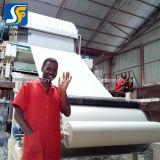 機械を作る製紙工場の機械装置の生産の日刊新聞の供給のトイレットペーパー