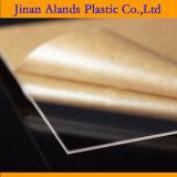 bladen van een van de Rang van 2mm de Dikke Transparante AcrylPlexiglas
