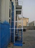 Elevatore materiale dell'elevatore del carico del magazzino di caricamento pesante poco costoso