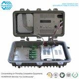 Amplificateur à fibre optique étanche extérieur EDFA CATV