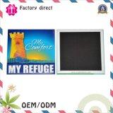 Magnete del frigorifero del metallo del ricordo del commercio all'ingrosso del rifornimento di Direclty della fabbrica della Cina
