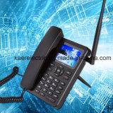 Téléphone mobile sans fil fixe du point névralgique Kt4 (2A) 4G