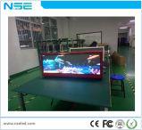 P5 populärer des Entwurfs-LED Bildschirm Taxi-der Oberseite-LED für Autos