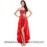 Sexy вечер Gowns роскошные вечерние платья