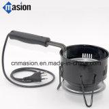 Calefator elétrico de queimador de carvão vegetal de Shisha do cachimbo de água