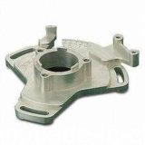 CNC Machining per Aluminum Parte F-050