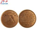 La prueba de moneda para Souvenir personalizado