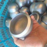 Protezione senza giunte di superficie Pickled degli accessori per tubi di Bw degli ss
