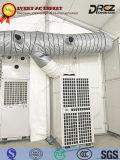 Drez Luft Signalformer-Ereignis Zelt-Luft Signalformer-Eco freundlicher Typ, schlüsselfertiger Klimagerätesatz, Anti-Hohe Temperatur so hoch wie 60 Grad