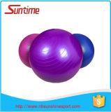 Boule de yoga d'éclat de stabilité d'exercice anti, boule d'exercice, boule de stabilité, boule suisse
