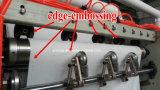 Kasten-Zeichnung Abschminktuch-Maschinen-V gefaltete Papiermaschine
