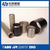 Non-Alloy безшовная стальная труба для жидкостей содержа твердые тела