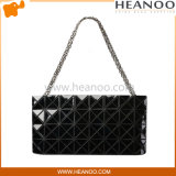 Fashion Prism Forme triangulaire basique Clutch Day Day Shoulder Evening Bag
