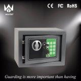 Bewegliche biometrische Schmucksache-sicheres/kleines Handpistole-Safe
