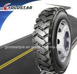 China DOT Gcc Aproved Neumático de Camión Radial de Alta Calidad 12r22.5