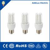 3W 7W 15W 20W E14 E27 Lâmpada LED com economia de energia