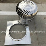 Nicht Energien-Dachventilator-Wind-Turbine-Dach-Entlüfter-Ventilator
