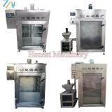 Machine Smoked de viande de la meilleure qualité/machine de fumage de poissons