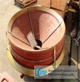Трио конусная дробилка запасные части подбарабанья и мантии для совокупного производства