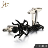 Mode de haute qualité Black Ant Metal Cuff Link Vente en gros