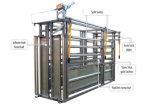 مصنع مباشرة ثقيل - واجب رسم معدن غلفن انحدار حارّة مواش كبس مجرى تهشّم يزن مقياس