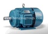 Ultra-Effizienter asynchroner Aluminiumdreiphasigmotor der Serien-Yx3