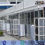 Schwachstrom Comsumption bewegliche Klimaanlage für gewerbliche Nutzung