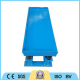 Agitatore di vibrazione della Tabella del sacchetto alla rinfusa del acciaio al carbonio in Cina