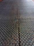 El poliuretano/ de la criba vibratoria de malla de acero inoxidable pantalla