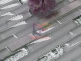 大理石(CFS713)が付いている極度の白いガラス単連続写真のコンバイン