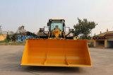 Wannen-hydraulische Ladevorrichtung des Felsen-5ton mit CER, ISO9001