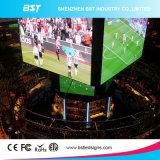 P6mm pleine couleur haute définition TV LED affichage de publicité---8