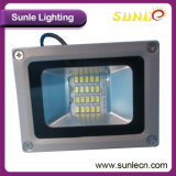 De Larga Distancia Proyector LED SMD, el Reflector del LED 10W (SLFSMD10W)