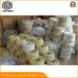 Доводочной железы упаковка; Доводочной и хлопчатобумажная пряжа железы; упаковки доводочной высокого качества питания и хлопчатобумажная пряжа уплотнения упаковки