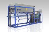 [كولّر] 3 أطنان آليّة صالح للأكل جليد قارب آلة لأنّ إستهلاك إنسانيّة