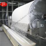Edelstahl-Stärke Dewaterying, das Drehvakuumfilter für das Kartoffel-Aufbereiten trocknet