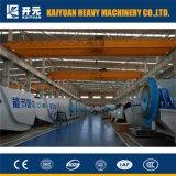 Doppelter Träger-elektrischer Hebevorrichtung-Brückenkran mit Qualität