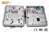 Optischer Knotenpunkt des As-Vista-B05 Multi-Service ONU+CATV+Eoc