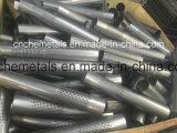 Perforiertes Edelstahl-Rohr für Abgasanlage SUH409L/1.4510/441/436L/304