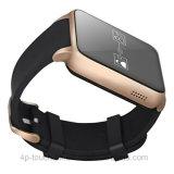 Телефон вахты Bluetooth франтовской с монитором тарифа сердца (GT88)