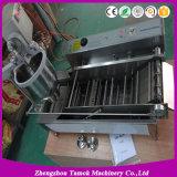 Mini générateur électrique de beignet d'acier inoxydable de machine de beignet