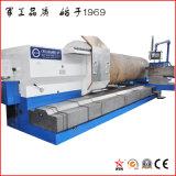 Tornio professionale di CNC della Cina con la funzione di macinazione per il cilindro del laminatoio di zucchero (CG61200)